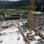 Praca w Austrii - Nasze budowy 9